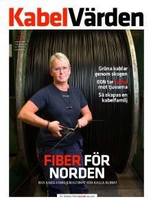 Redesign Kabelvärden 2-2016